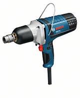 Гайковерт ударный Bosch GDS 18 E Professional (0601444000)
