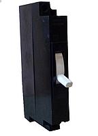 Автоматический выключатель АЕ 2044 20А 1Р 5кА