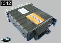 Электронный блок управления (ЭБУ) Volkswagen Passat 1.8 90-92 (AAM), фото 1