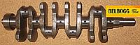 Коленвал Chery QQ 1.1 Чери КуКу 1.1