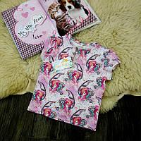 Дитяча футболка русалки Five Stars KD0203-110p