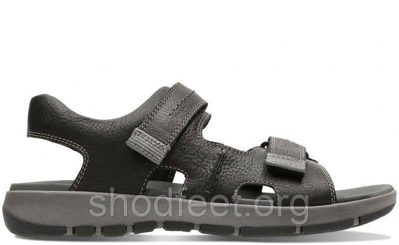 Мужские сандалии Clarks Brixby Shore