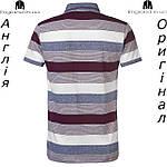 Поло мужское Pierre Cardin из Англии, фото 2