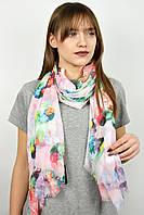 Палантин Famo Лика розовый 180х75 см - 134791
