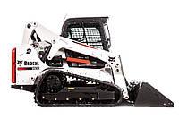 Гусеничный погрузчик Bobcat T650 бобкэт