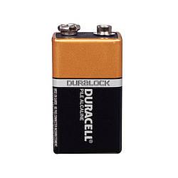 Батарея Duracell Krona 9V 6LF22