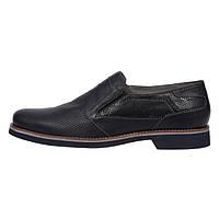 Туфлі чоловічі BUGATTI 4000