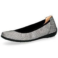 Туфлі CAPRICE Black Pepita