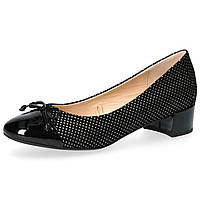Туфлі CAPRICE Black Dots com