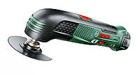 Аккумуляторный реноватор (многофункциональный инструмент) Bosch PMF 10,8 LI (0603101922)