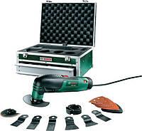 Реноватор многофункциональный инструмент Bosch PMF 190 E ToolBOX