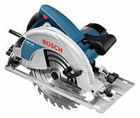 Ручная циркулярная пила дисковая Bosch GKS 85 Professional (060157A000)