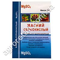 Удобрение Магний Сернокислый MgSO4 10 г