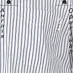 Рубашка мужская Pierre Cardin из Англии - на короткий рукав, фото 4
