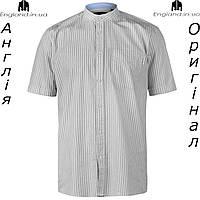 Рубашка мужская Pierre Cardin из Англии - на короткий рукав