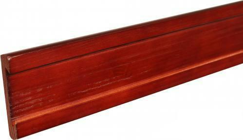 Планка ценовая 65*1005 мм к стеллажу КМ 7016, Modern Expo