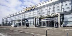 Терминала F Аэропорт «Борисполь»