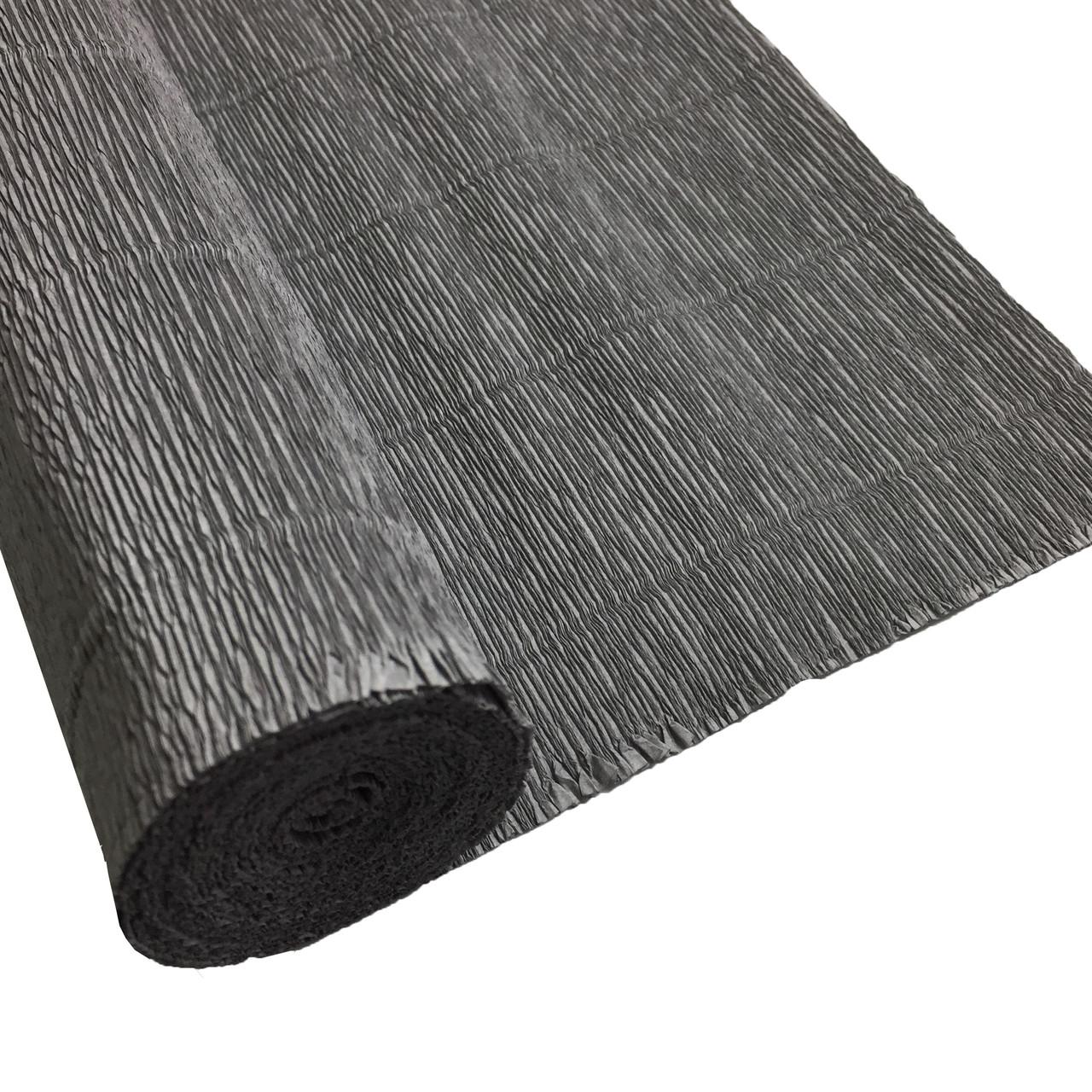 Креп-папір гофрований 50х250 см, №605 Італія