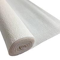 Креп-бумага гофрированная 50х250 см, №600 Италия