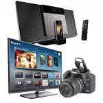 TV та відеотехніка