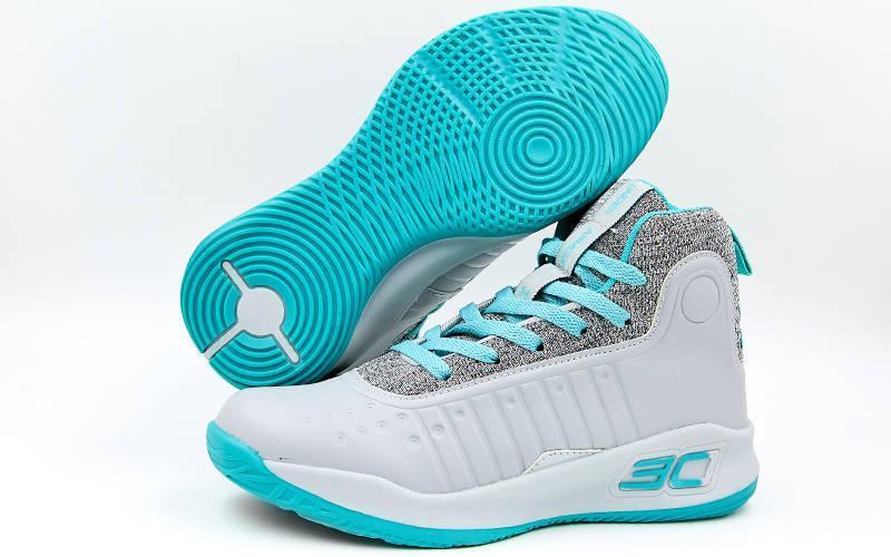 a4afcdc0 Обувь для баскетбола подростковая Under Armour - PeakTime™ ✓✓✓ в Киеве