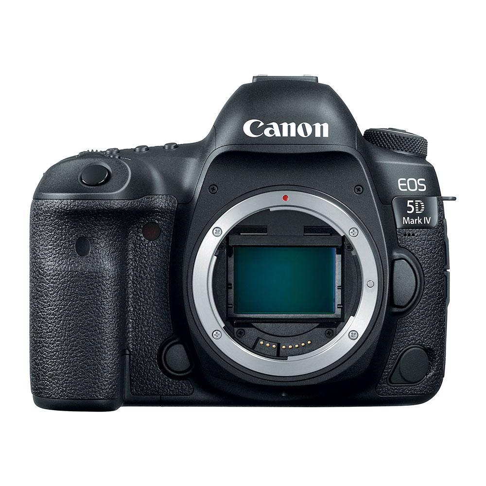 Фотоапарат Canon EOS 5D Mark IV