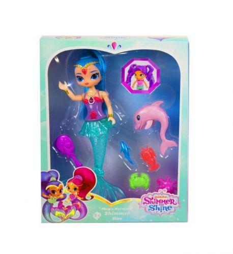 Кукла-русалка «Shine» 2043