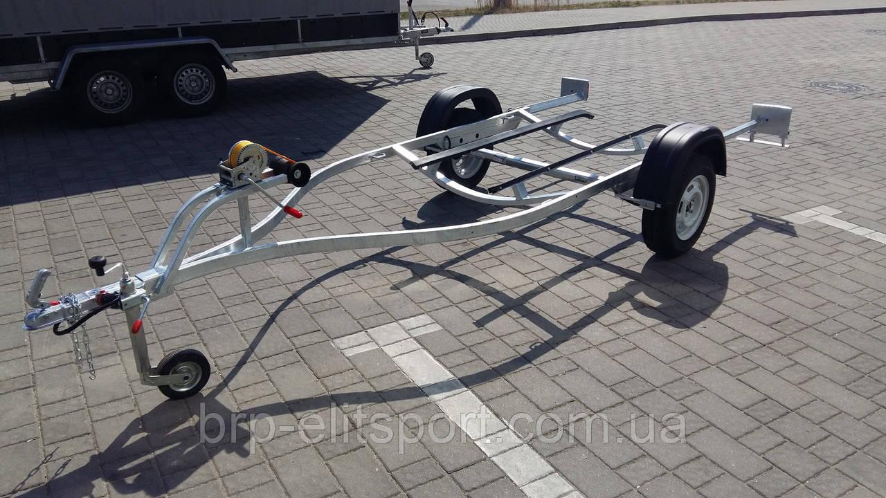 """Верда """"Акваджет"""" (для гидроциклов до 4 метров)"""