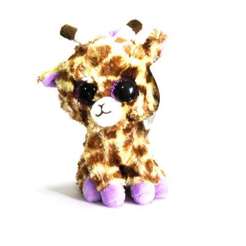 Мягкая игрушка Глазастик С 33959 Жираф