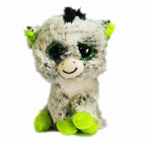 Мягкая игрушка «Глазастик: Зебра» C33960