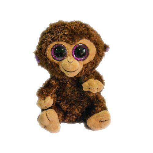 Мягкая игрушка «Глазастик: Обезьянка» C33960