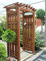 Арка садовая для вьющихся растений  Шанхай - 4