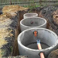 Выкопать выгребную яму