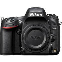 Фотоаппарат Nikon D610