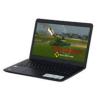 Ноутбук ASUS E402WA Blue Windows 10 Pro (14 TN (1366x768) E402WA-GA002T