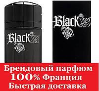 Парфюм PACO RABANNE Black XS Pour Homme / Пако Рабан Блэк Иксес Пур Хом  люкс версия
