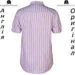 Рубашка мужская Pierre Cardin из Англии - на короткий рукав, фото 2