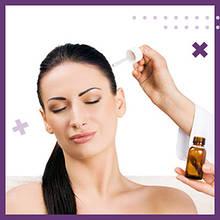 Лечебная косметика для волос
