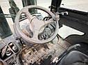 Газовий навантажувач CAT Lift Trucks GP35N, фото 5