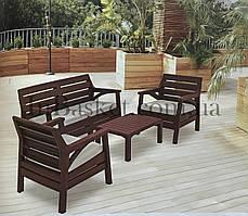 "Комплект садовой мебели ""MIAMI"""