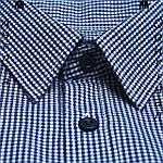 Рубашка мужская Pierre Cardin из Англии - на длинный рукав, фото 4