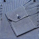 Рубашка мужская Pierre Cardin из Англии - на длинный рукав, фото 7