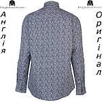 Сорочка чоловіча Pierre Cardin з Англії - на довгий рукав, фото 2