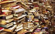 Цундоку: искусство покупать книги и никогда не читать их