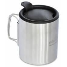 Термокружка туристическая Pinguin Mug steel