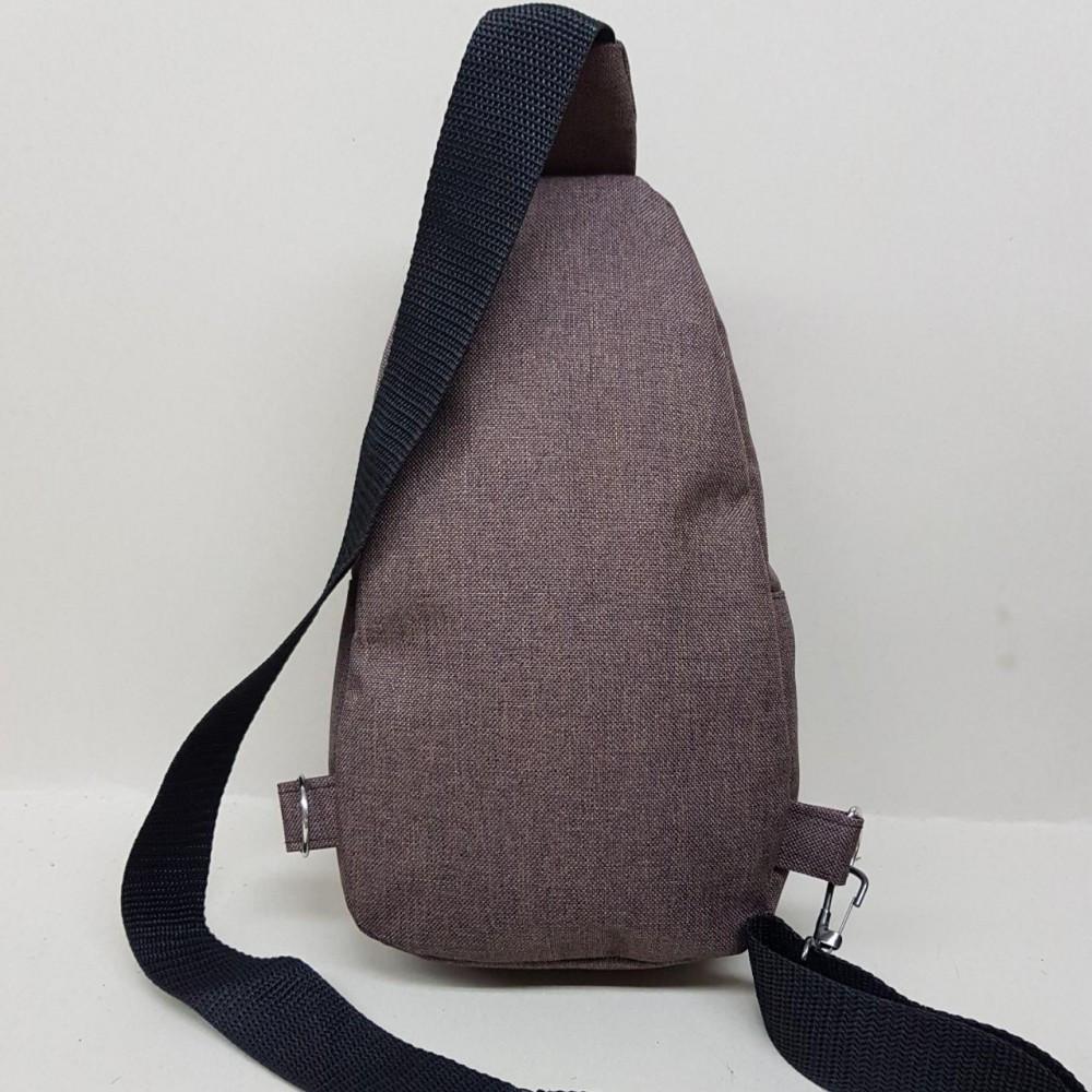 9464832e9b51 Мужская тканевая сумка слинг sl-02, цена 165 грн., купить в Киеве ...