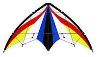 Пилотажный воздушный змей Spirit125 GX Paul Günther (трюковая дельта)