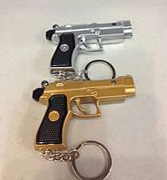 Мини-фонарик и лазер - пистолет