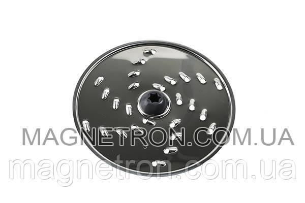 Диск - терка крупная насадки измельчителя AT340 кухонного комбайна Kenwood KW712344, фото 2