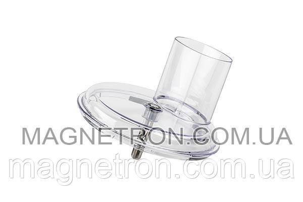 Крышка насадки измельчителя AT340 для кухонного комбайна Kenwood KW712337, фото 2